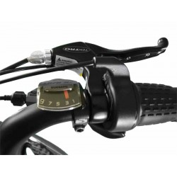 Shimano 9 Speed Alivio