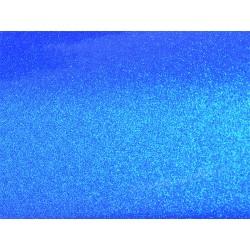 Vintage Blue - Metal Flake Actual Photo