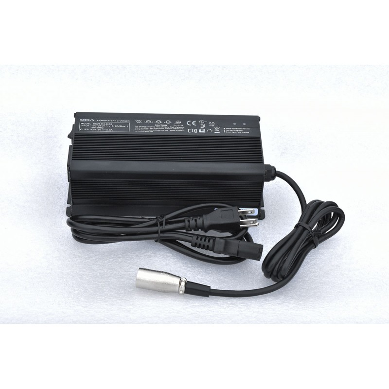 5 AMP 48 Volt Heavy Duty Charger