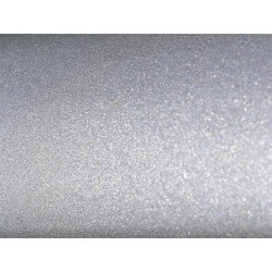 Silver Shimmer Color Chip