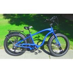 Vintage Blue EZ Rider