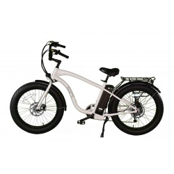 EZ Rider in Gloss White